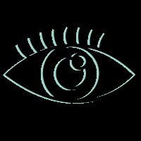 Mesure de l'écart pupillaire