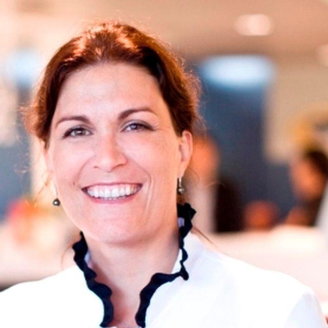 Julie Rodrigue