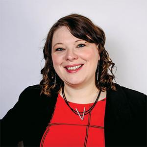 LIna Turcotte