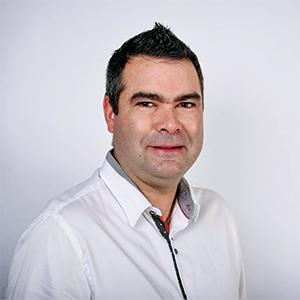 Stéphane Perreault