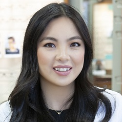 Dr. Sandra Chiu
