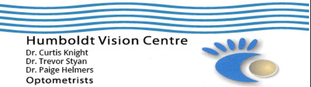 Humboldt Vision Centre