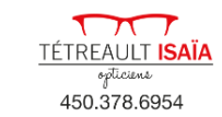 Tétreault Isaia Opticiens