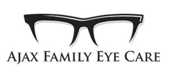 Ajax Family Eye Care