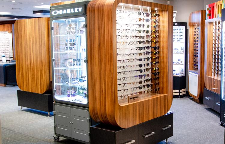 Bouchard Lapierre & Associés Optométristes