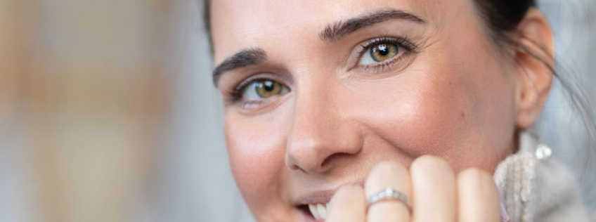 Entrevue avec Les plus beaux yeux du Québec