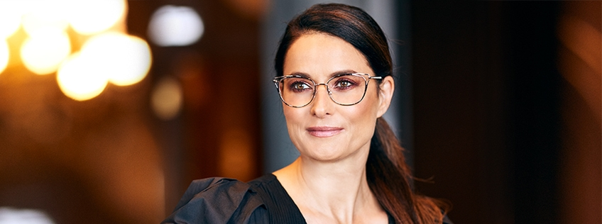 Eyeglasses for All Face Shapes in 2018 and 2019