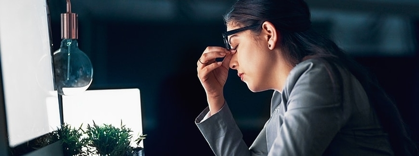 Blue Light: Myth or a real danger for your eyes?