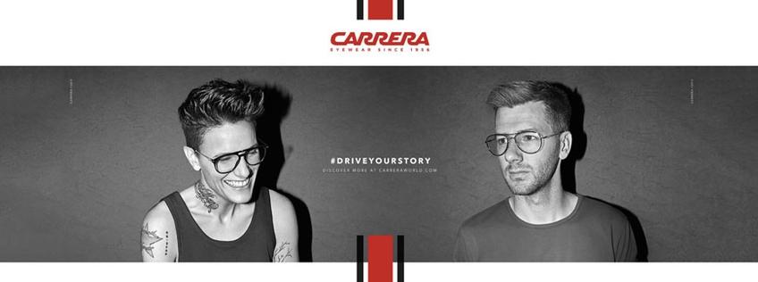 Carrera Fall/Winter 2018 Collection