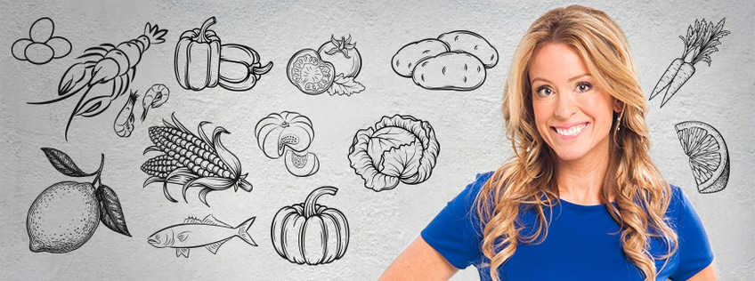 A Healthy Lunchbox for Healthy Eyes with Isabelle Huot, PhD in Nutrition