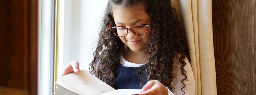 A Back-to-School Must: Why Eye Exams Are Necessary