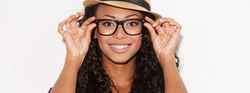 Eyewear and Face Shape