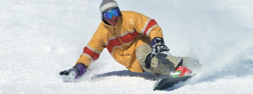 Ski safely!