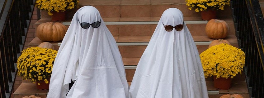 Best Halloween Costumes to Wear with Glasses