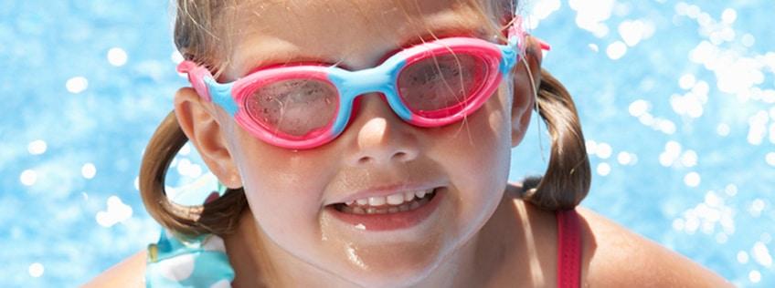 Dive into Swimming Goggles!