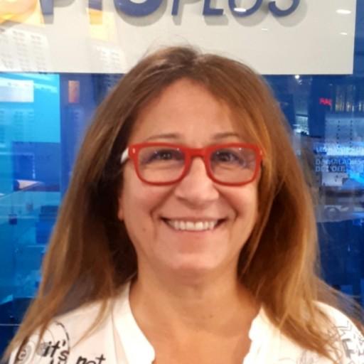Simone Debs