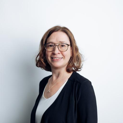 Marie-Claude Gingras