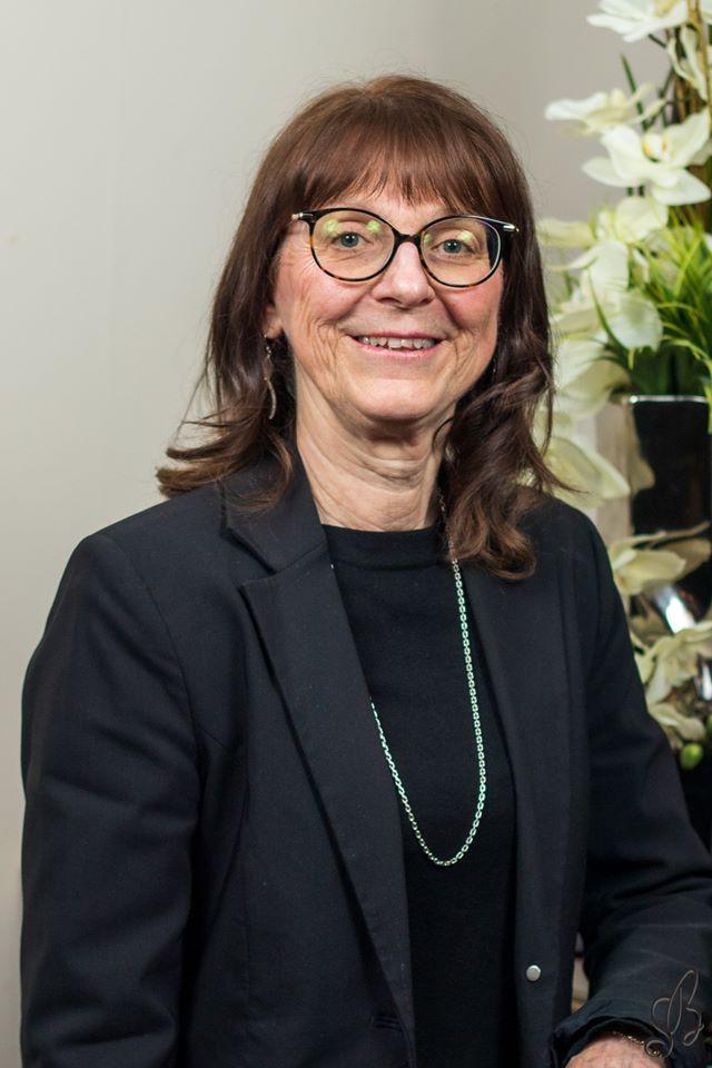 Francine Gaulin